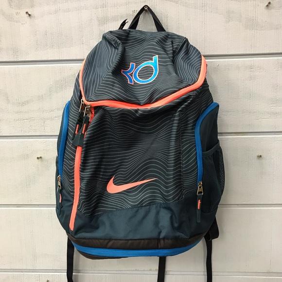 Nike Bags | Nike Kd Max Air Backpack